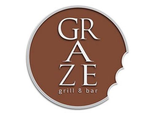 Graze Grill & Bar, Brisbane International