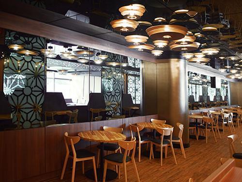 Eldorado Lounge, Bogota El Dorado Intl, Colombia