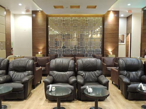 Loyalty Lounge
