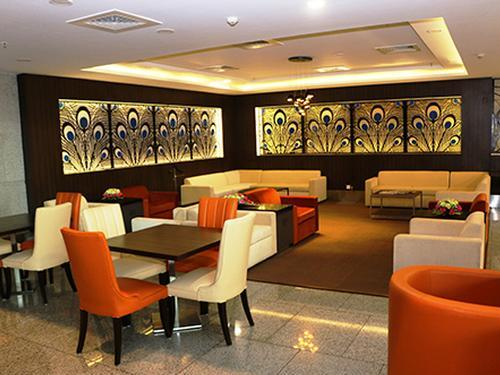 Aviserv Lounge_Mumbai_India
