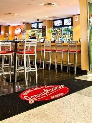Jerry Remy's Sports Bar and Grill, Boston MA Logan International, USA