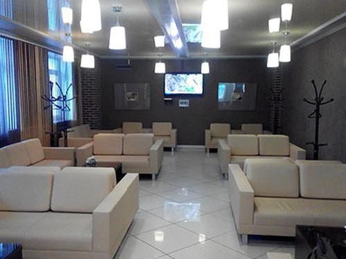 Business Lounge, Blagovashchensk Ignatyevo