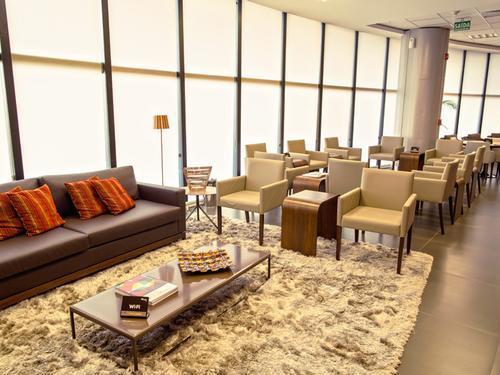 Aeroportos VIP Club