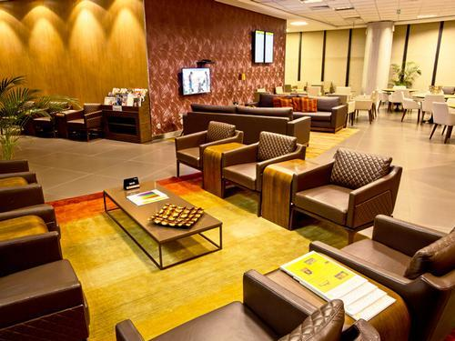 Aeroportos VIP Club, Brasilia International