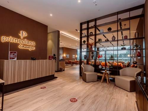 Primeclass Lounge, Batumi Intl_Georgia Republic Of.