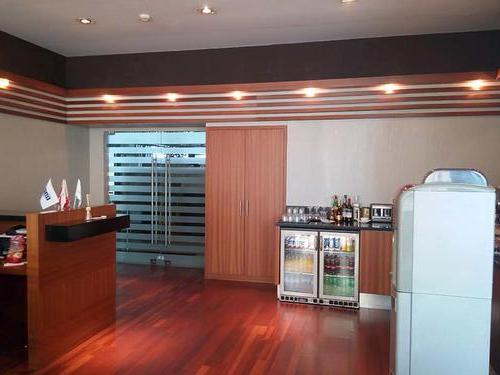 Primeclass Lounge, Batumi International