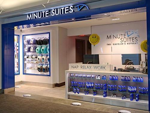 Minute Suites_Baltimore/Washingto DC_USA