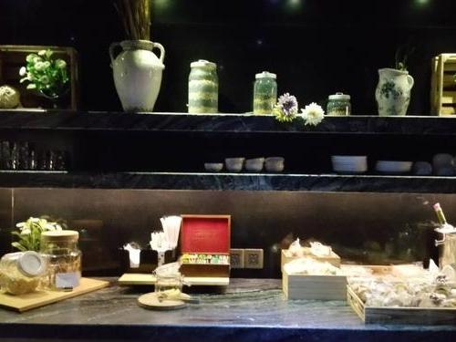 Premium Lounge, Guangzhou Baiyun International