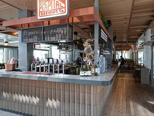 Capital Brewing Co Taphouse_Canberra_Australia
