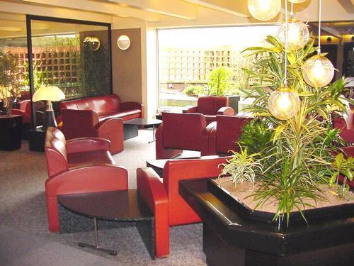 Icare Lounge