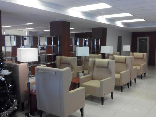 Domestic Lounge, Chelyabinsk Balandino