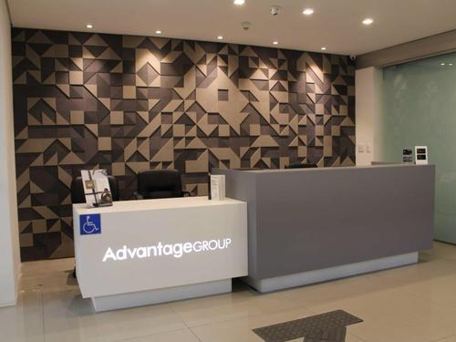 Advantage VIP Lounge
