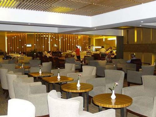 Premier Lounge, Soekarno Hatta International