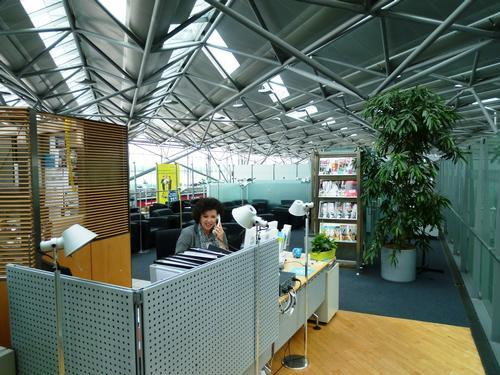 Airport Business Lounge, Cologne/Bonn International