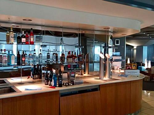 The Lounge Koeln-Bonn_Germany
