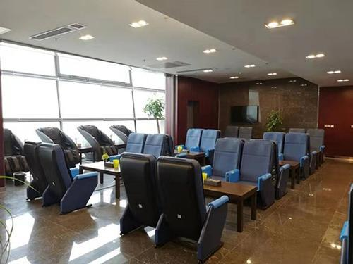 First Class Lounge, Zhengzhou Xingzheng Intl, China
