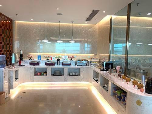China Southern First/Business Class Lounge_Zhengzhou_China