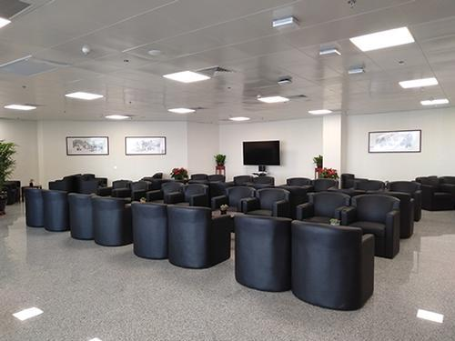 First Class Lounge 1, Changchun Longjia Intl, China