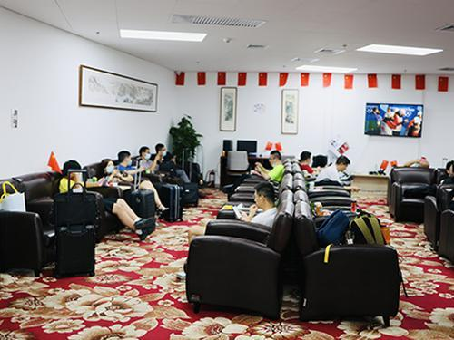 China Southern Gold/Silver/Elite Plus Lounge_Changchun_China