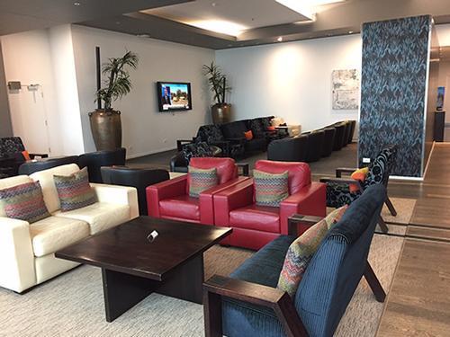 Aeropuerto Internacional Christchurch CHC Terminal internacional