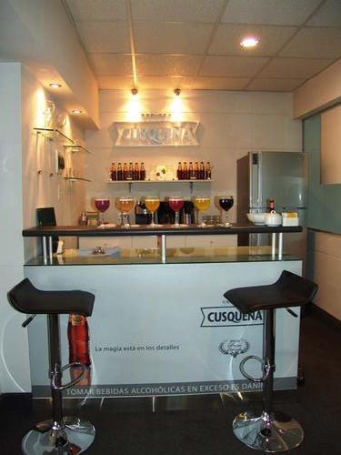 Caral VIP Lounge, Cajamarca Airport