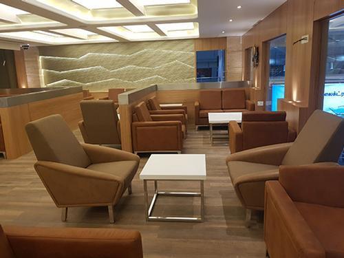 BlackBerry Restaurant & Bar_Coimbatore Intl_India