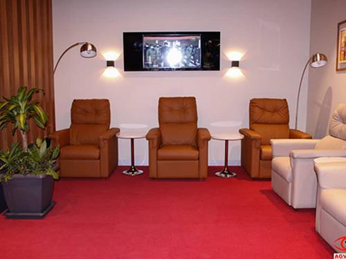 Salon VIP Nimba_Conakry_Guinea