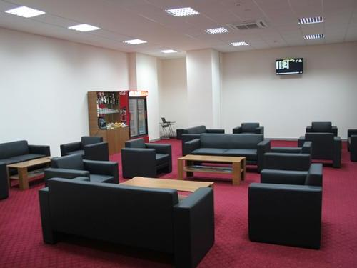 Business Lounge, Cluj-Napoca International, Romania