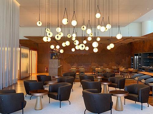 Ambaar Lounge_Belo Horizonte Intl_Brazil
