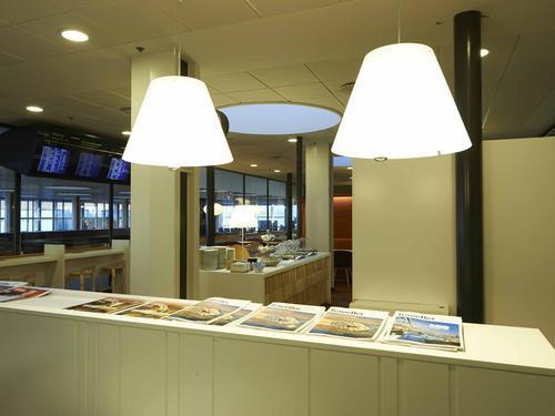 Aeropuerto de Copenhague-Kastrup CPH Terminal2