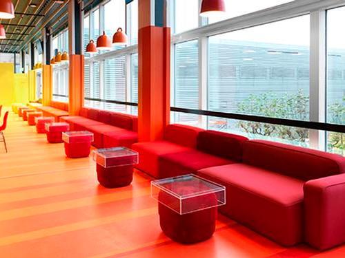 Atelier Relaxium, Copenhagen Kastrup, Denmark