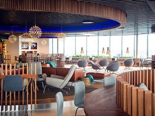 Aeropuerto de Copenhague-Kastrup CPH Terminal 3