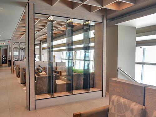 Bidvest Premier Lounge