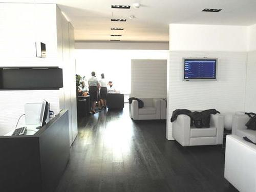 VIP Lounge SAC