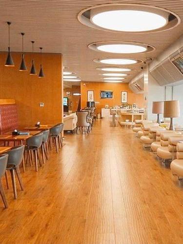 First Class Lounge_Chengdu Shuangliu Intl_Chinaa