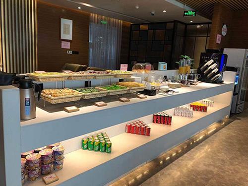 First Class Lounge_T2_Chengdu Shuangliu Intl_China