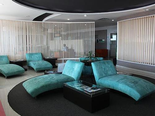 Oma Premium Lounge, Culiacan Fed. de Bachigulato_Mexico