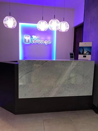 The Lounge by Global Lounge Network