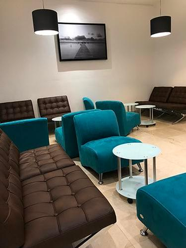 The Lounge by Global Lounge Network, Cancun International, Mexico