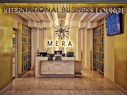 Mera Business Lounge (International)