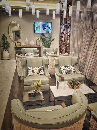 Mera Business Lounge (International), Cancun International, Mexico