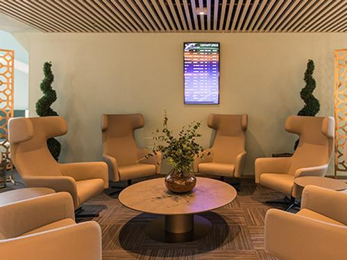 VIP Lounge CUR Airport Lounges Curacao Hato International
