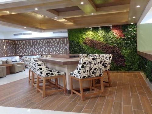 Oma Premium Lounge, Chihuahua