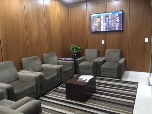 Advantage VIP Lounge, Curitiba Afonso Pena International