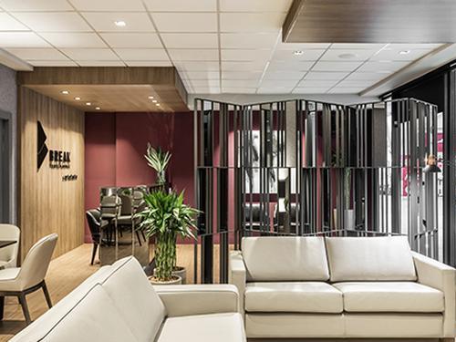 Break Travel Lounge, Curitiba Afonso Pena Intl, Brazil