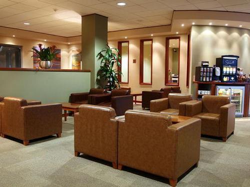 Executive Lounge, Cardiff