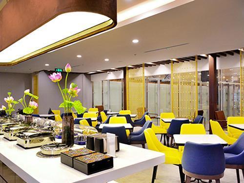 Lotus Lounge, Nha Trang Cam Ranh International, Vietnam