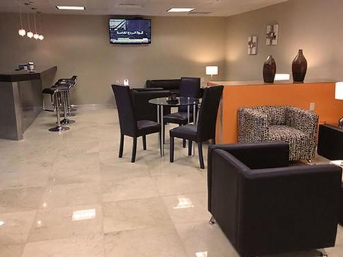 Caral VIP Lounge, Cozumel International