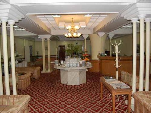 Sheraton VIP Lounge (Balaka), Dhaka Hazrat Shahjalal International