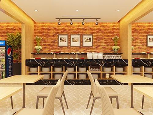 CIP Orchid Lounge_Da Nang Intl_Vietnam